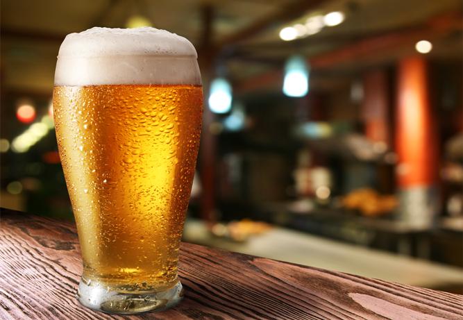 Фото №1 - 18 глупейших мифов о пиве