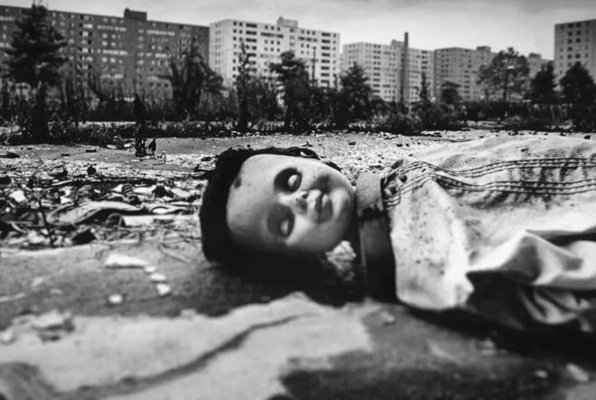 Фото №8 - Поучительная история американского эксперимента с постройкой спального района в стиле СССР