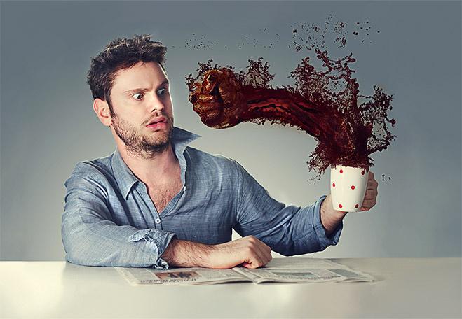 Пей кофе по-новому