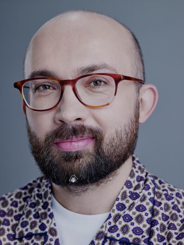 Фото №3 - Les p'ti trucs: безделушки для твоей бороды