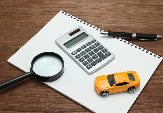 Фото №2 - Uber для каско: как застраховать свою машину в пару тапов на смартфоне