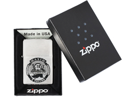 Фото №8 - Вечный огонь: 25 фактов о легендарных зажигалках Zippo