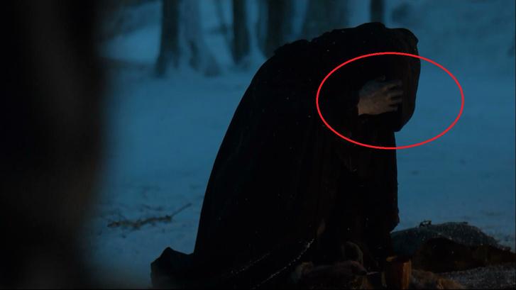 Фото №13 - Самые идиотские киноляпы в шестом сезоне «Игры престолов»