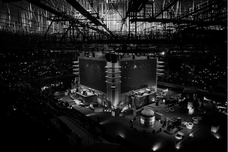 Киберспорт — новый рок-н-ролл! Как прошел Epicenter — крупнейший в России турнир по Counter-Strike