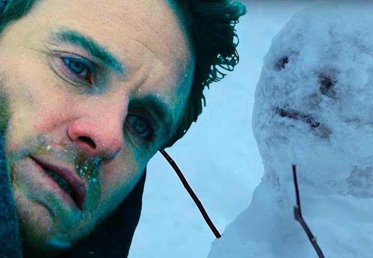 Фото №1 - Не так плох «Снеговик», как его малюют! Оправдательный приговор новому фильму с Фассбендером