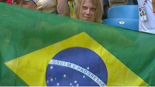 Инженер с «демоническим взглядом» из Самары стал звездой Бразилии!