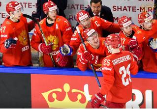 В сборной России появился волшебник! Три причины, почему Россия победила швейцарцев