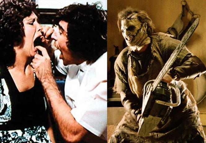«Рокки», «Глубокая глотка» и еще десяток самых прибыльных фильмов в истории!