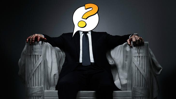 Фото №1 - Стало известно, кто может заменить Кевина Спейси в новом сезоне «Карточного домика»