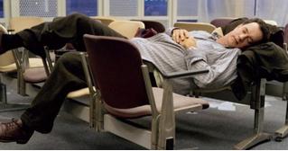 Учёные спорят, можно ли доспать недоспанное