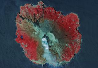 Порция суши: 10 удивительных островов