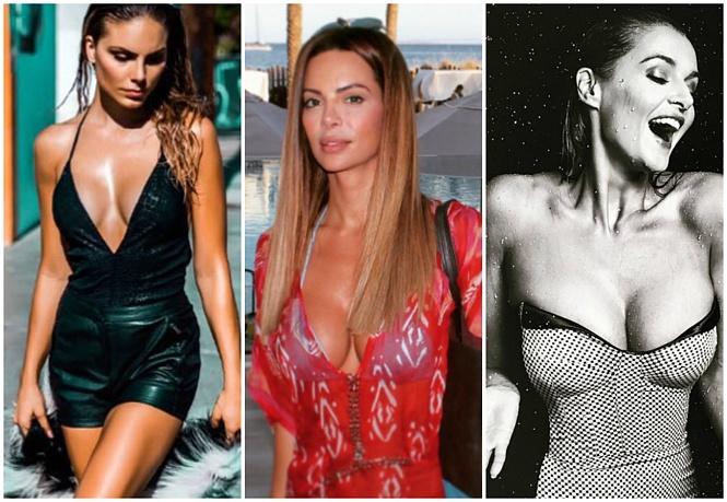 Фото №7 - «Мисс Россия 2018», дочь Антонио Бандераса и другие самые соблазнительные девушки недели