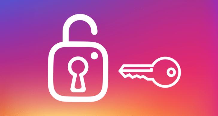 Фото №1 - Новинки в Instagram: галереи в Stories и полная выгрузка данных