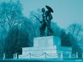 Статуя Ахиллеса в Гайд-парке