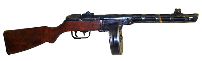 Винтовка Мосина и другие знаменитые советские военные бренды