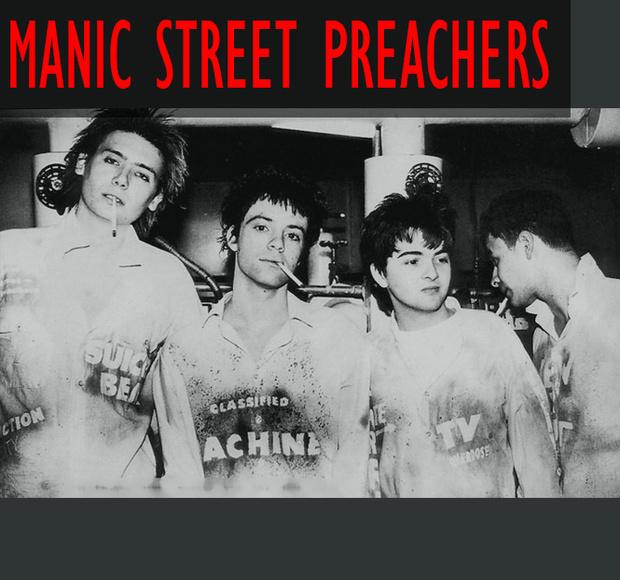 Фото №9 - Когда знаменитые группы были молодыми и смешными: 23 желторотые фотографии