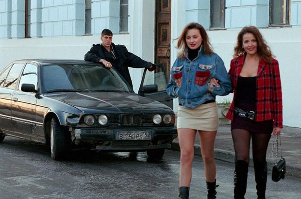 Фото №10 - Куприну и не снилось! Как я содержал московский бордель в девяностых