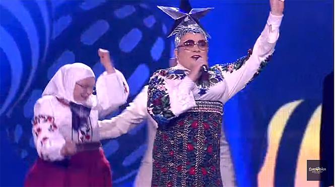 Фото №10 - «Евровидение — 2017»: прямая текстовая трансляция от MAXIM