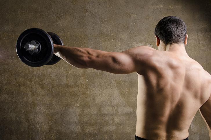 Фото №3 - Какие мускулы у мужчин нравятся женщинам больше всего? Вот что показал опрос