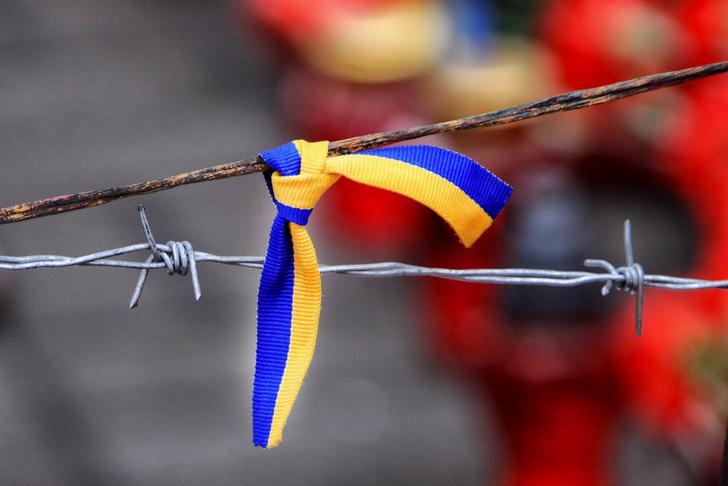 Фото №1 - Избранные шутки о блокировке «В контакте», «Одноклассников», «Яндекса» и Mail.ru на Украине
