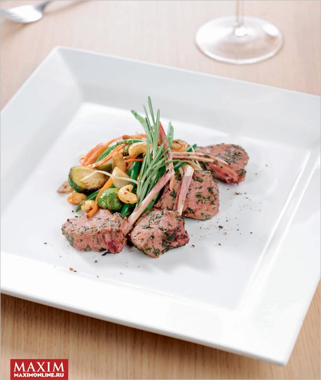 Фото №3 - 4 рецепта вкуснейших мясных блюд, как в любимом стейк-хаусе