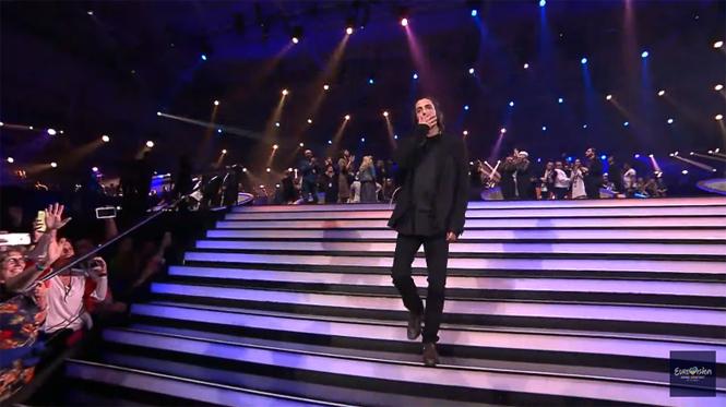 Фото №6 - «Евровидение — 2017»: прямая текстовая трансляция от MAXIM