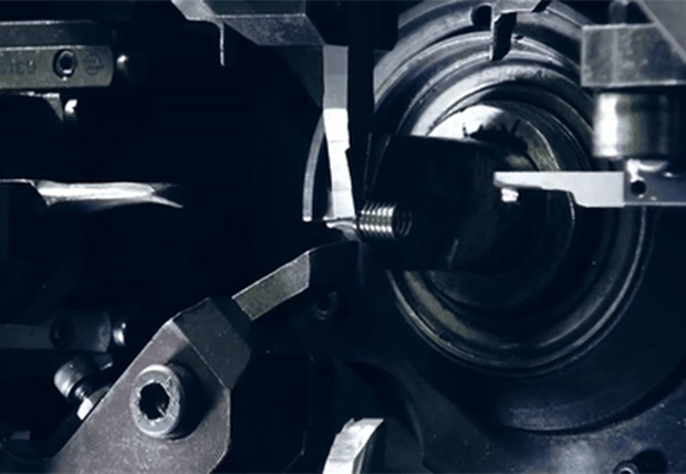 Фото №18 - 17 залипательных гифок работающих механизмов