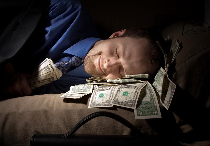 Фото №1 - Как спасти деньги из банка, потерявшего лицензию