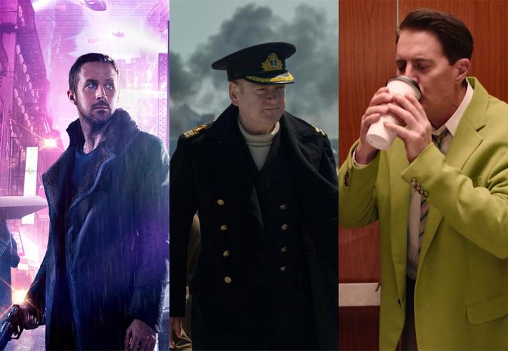 Фото №1 - 10 лучших фильмов 2017 года, по мнению критиков
