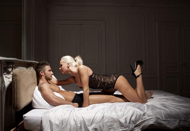 Фото №3 - Главные новости секса за год! Часть вторая!