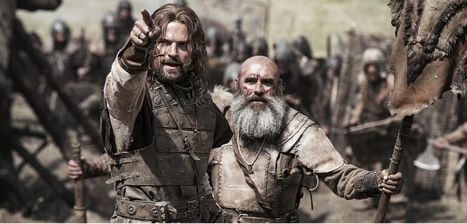 «Викинг», «Землетрясение» и другие главные фильмы декабря