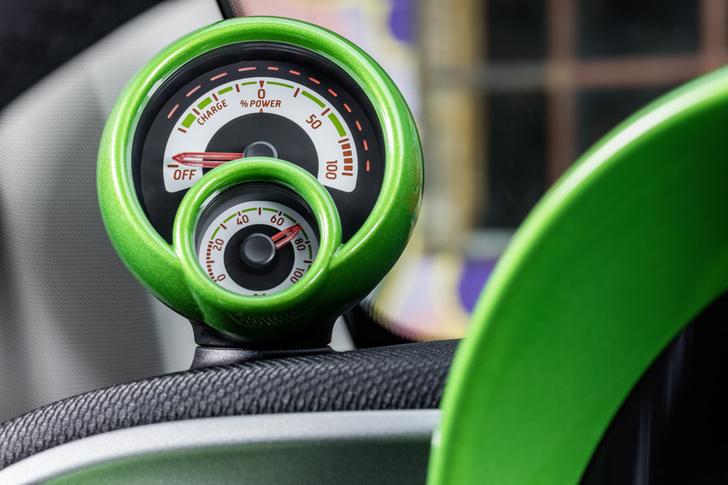 Фото №14 - Как Smart Electric Drive попал в вишлист автомобильного редактора MAXIM?