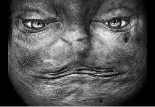 Люди похожи на пришельцев! Просто нужно знать, как их фотографировать