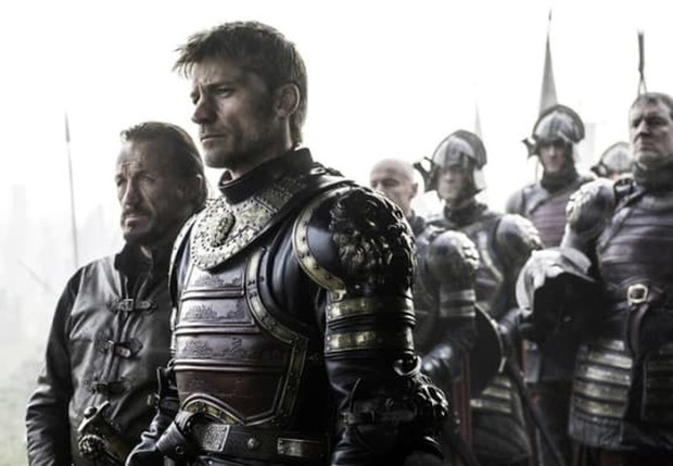 Фото №1 - На суде с участием Джейме Ланнистера стали известны подробности финального сезона «Игры престолов»