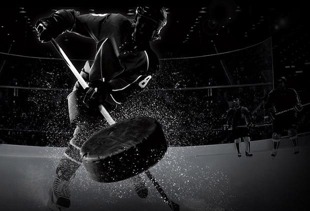 Фото №1 - III Ежегодный Хоккейный Турнир на кубок журнала MAXIM