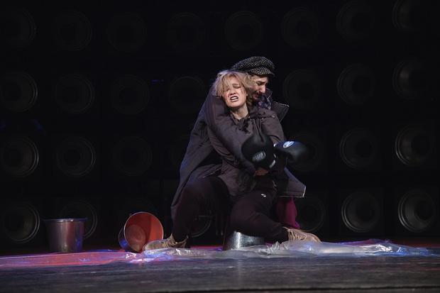 Фото №2 - Лучший из нас: «Донжуан» на сцене Театра Маяковского