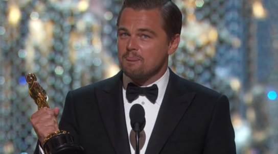 Фото №9 - Лучшие языки, показанные на 88-й церемонии «Оскара»!