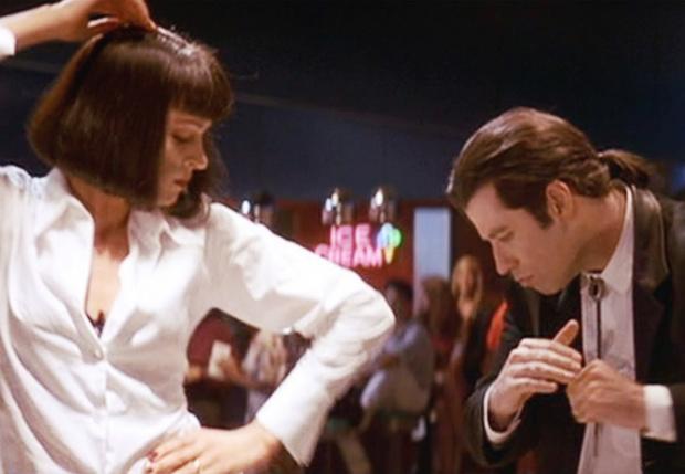 Фото №1 - Сколько нужно выпить, чтобы начать хорошо танцевать? Научное (ну почти) исследование
