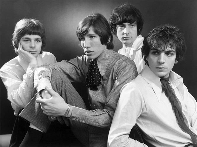 Фото №33 - 38 баек о происхождении названий рок-групп