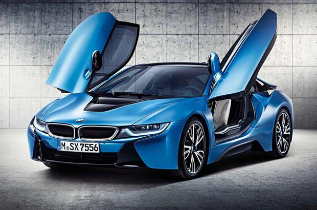 Фото №11 - 10 легендарных моделей BMW