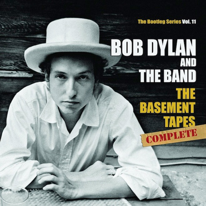 Bob Dylan, The Bootleg Series Vol. 11: The Basement Tapes Complete