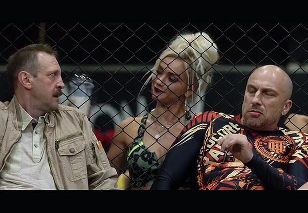 Фото №1 - Нагиев в трейлере фильма про «бумер»: «БУМЕРанг»