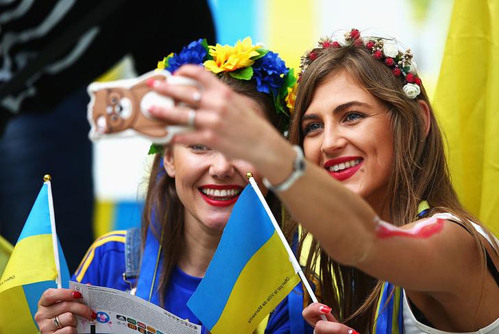 Украинв