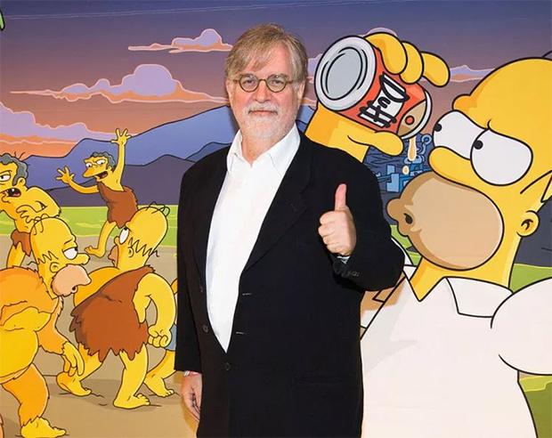 Фото №2 - Анонсирован новый мульт от создателя «Симпсонов» и «Футурамы»