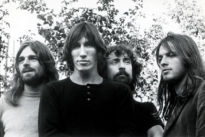 Фото №4 - 8 фактов о Pink Floyd и Роджере Уотерсе