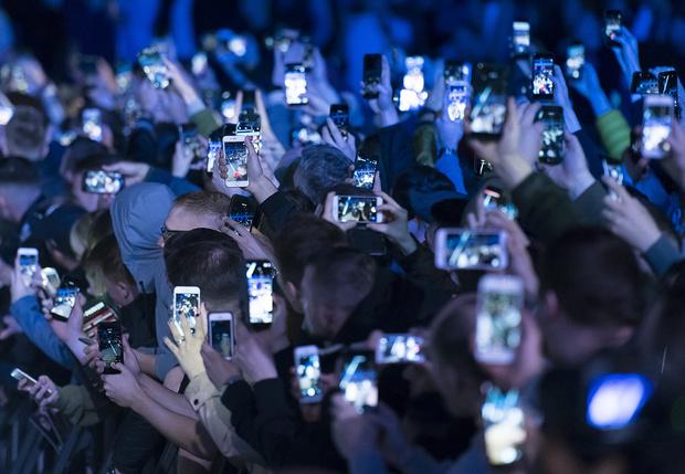 Фото №1 - Мужчины-миллениалы оказались самой легкой жертвой для телефонных мошенников