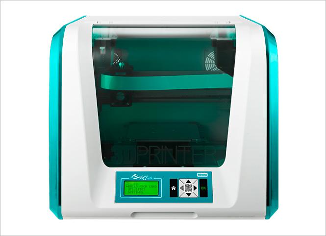 3D-принтер XYZ da Vinci