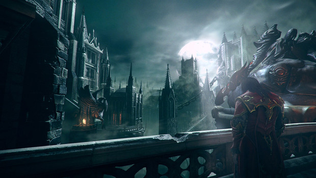 Фото №8 - Почему новый вампирский слэшер Castlevania: Lords of Shadow 2 ничем не хуже всех известных фильмов о кровопийцах
