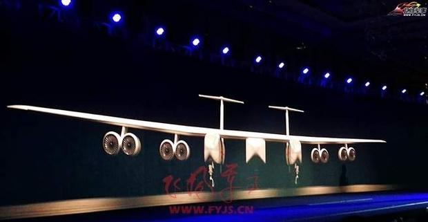 Фото №1 - Китайская компания показала прототип дрона с грузоподъемностью 20 тонн