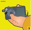 Фото №3 - Сразу два крутых способа не дать наушникам запутаться в кармане